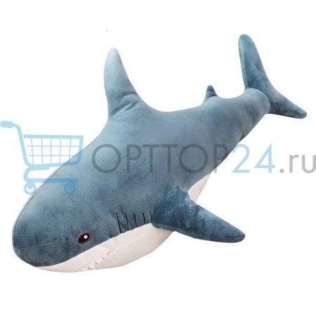 Игрушка Акула 60 см оптом