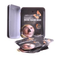 Носовая маска от черных точек DIZAO Nose Mask Mud Blackhead-Removing