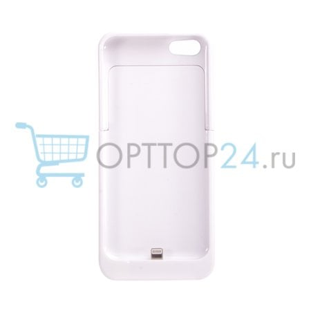 Power Case для iPhone 5/5s 3200mAh  оптом