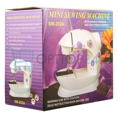 Швейная машинка Mini Sewing Machine оптом