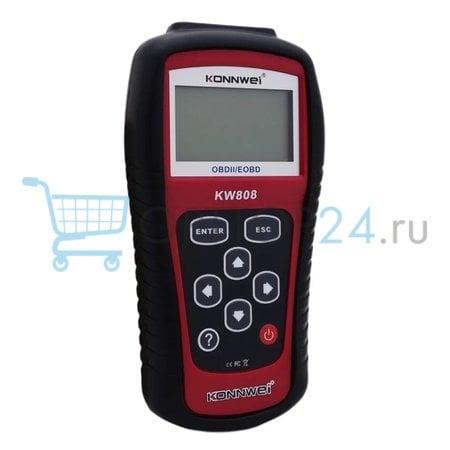 Автомобильный сканер Konnwei KW808 оптом
