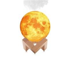 Светильник увлажнитель Луна
