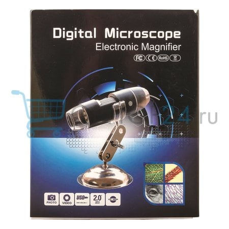 Цифровой микроскоп Digital Microscope Electronic Magnifier оптом