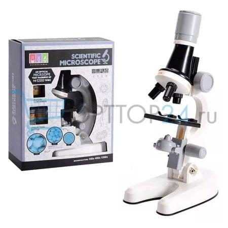 Детский микроскоп Scientific Microscope оптом