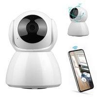 Поворотная Wi-Fi камера V380