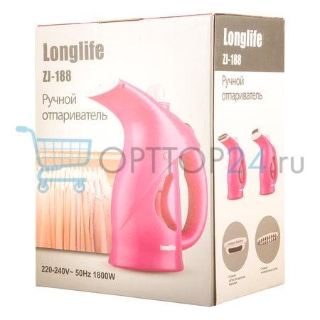 Ручной отпариватель Longlife ZJ-188 оптом