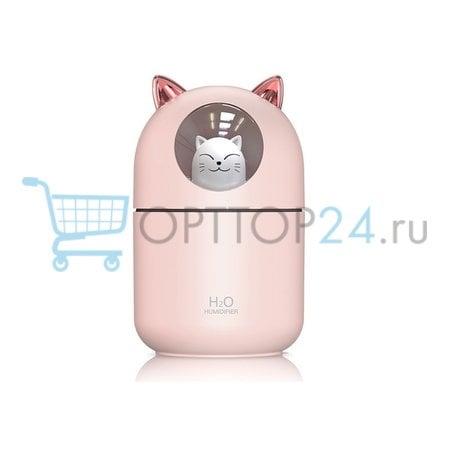 Увлажнитель H2O с кошечкой оптом