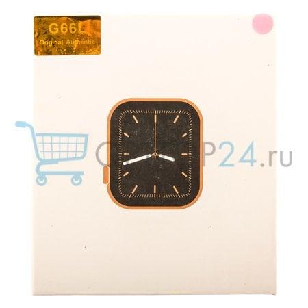 Смарт часы Smart Watch G66L оптом