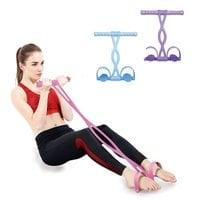 Многофункциональный тренажер для фитнеса и йоги