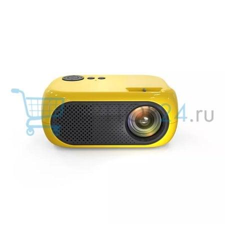 Мини проектор Mini Projector 1080P оптом