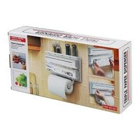 Диспенсер для бумажных полотенец Triple Paper Dispenser
