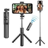Трипод Selfie Stick S03