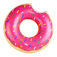 Надувной круг Пончик 60 см