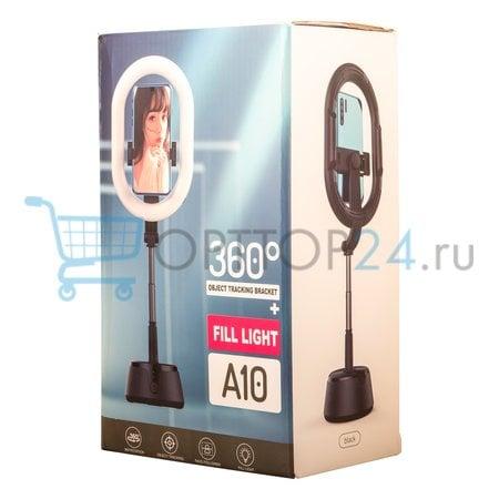 Овальная светодиодная кольцевая лампа A10 оптом