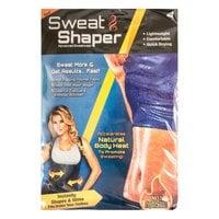 Женская майка для похудения Sweat Shaper