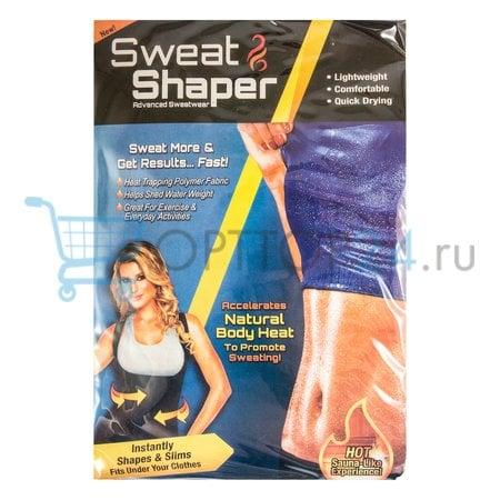 Женская майка для похудения Sweat Shaper оптом