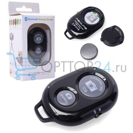 Фотопульт брелок Bluetooth Remote Shutter оптом