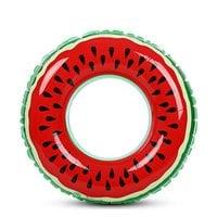 Надувной круг Арбуз 70 см