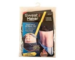 Мужские бриджи для похудения Sweat Shaper