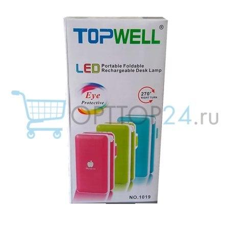 Светодиодная лампа TopWell оптом