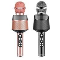 Караоке микрофон Q008