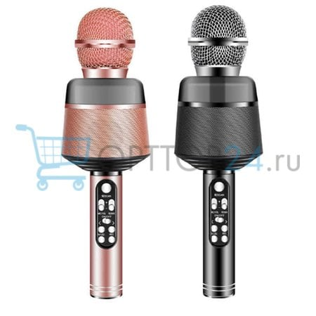 Караоке микрофон Q008 оптом