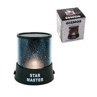 Ночник проектор Gizmos Star Master