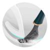 Силиконовая щетка для унитаза Wall-Hung Toilet Brush оптом