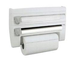 Роликовый держатель для кухни Roll n Roll 4 в 1