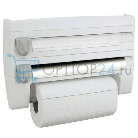 Роликовый держатель для кухни Roll n Roll 4 в 1 оптом