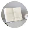 Металлическая подставка для книг оптом