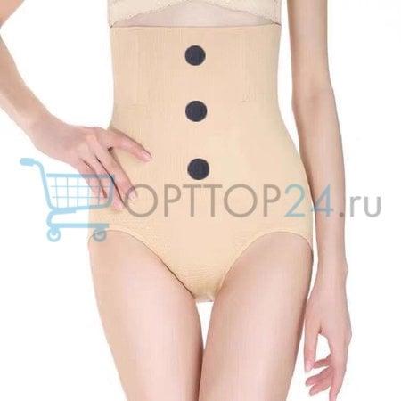 Трусики корректирующие послеродовые High Waist Body Snaping Pants оптом