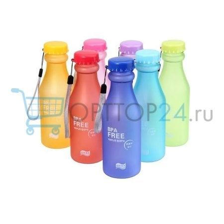 Бутылка BPA Free (350мл) оптом