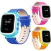 Детские умные часы Smart baby watch Q60s оптом