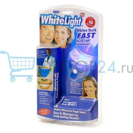Отбеливатель зубов White Light оптом