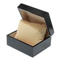 Коробка для часов деревянная лакированная