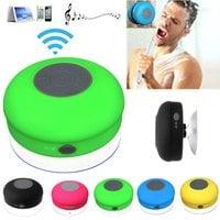 Портативная колонка Waterproof Bluetooth Shower Speaker