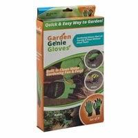 Перчатки с когтями для сада Garden Genie Gloves