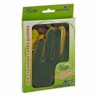 Перчатки латексные FEIE Cleaning Latex Gloves