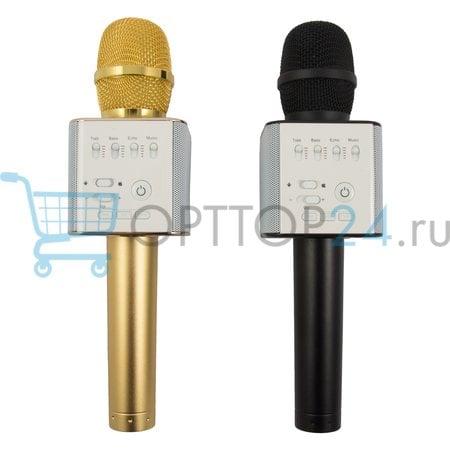 Беспроводной караоке-микрофон TUXUN Q9 PRO оптом