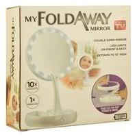 Зеркало My Foldaway Mirror