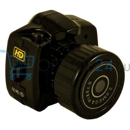Мини камера MINI CAMCORDER Y2000 оптом