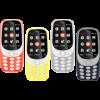 Мобильный телефон Nokia 3310 (2017) Dual Sim оптом