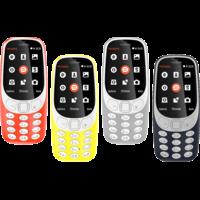 Мобильный телефон Nokia 3310 (2017) Dual Sim