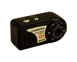 Мини камера Q5