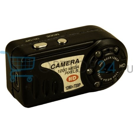 Мини камера Q5 оптом