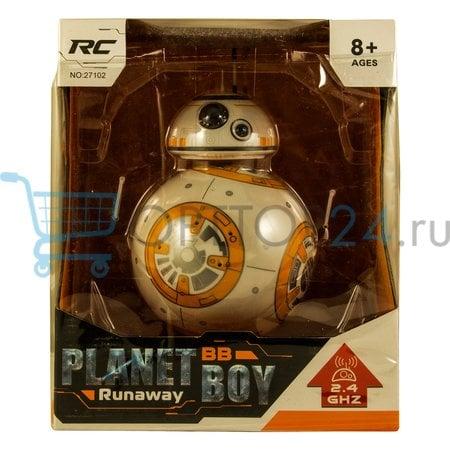 Робот-дроид BB-8 Planet Boy Robot