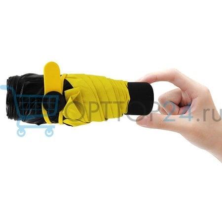 Мини зонт Pocket Umbrella оптом