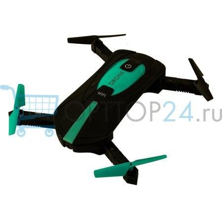 Квадрокоптер Pocket Drone JY018 оптом