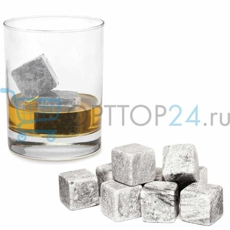 Камни для виски Whisky Stones оптом